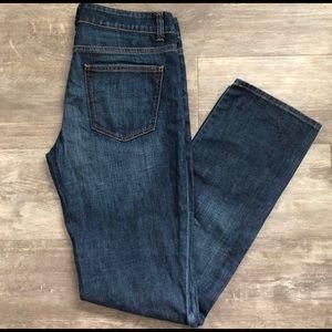 Talbots jeans. Size 6